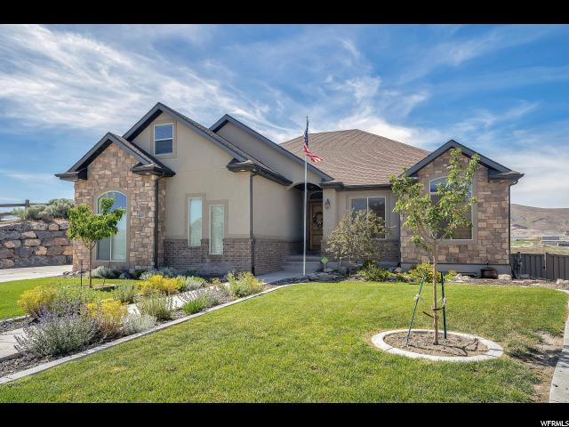4037 E CLUBHOUSE LN, Eagle Mountain UT 84005