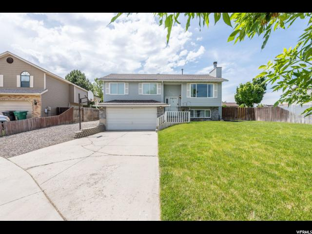 6670 S VERANO CIR, West Jordan UT 84081