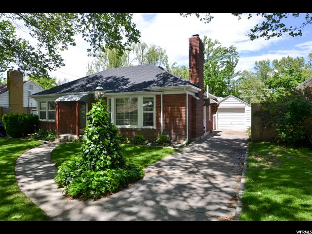 1463 E 3045 S, Salt Lake City UT 84106