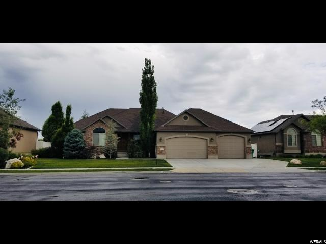 1588 S 1895 W, Woods Cross UT 84087