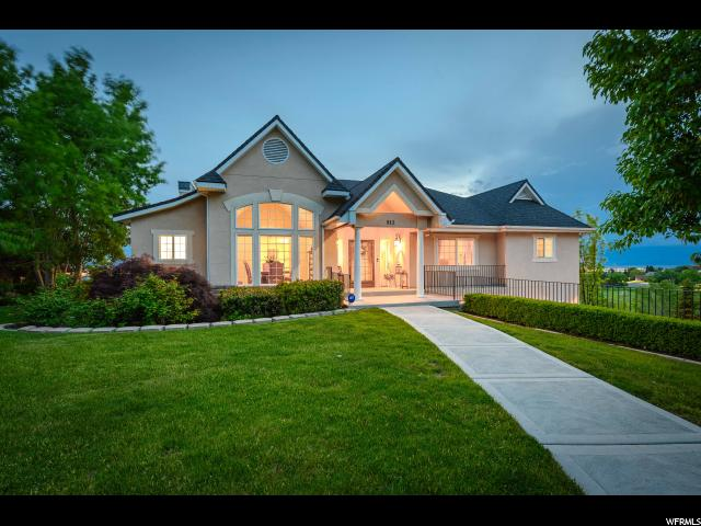 Home for sale at 912 E Chandler Dr, Salt Lake City, UT 84103. Listed at 1020000 with 6 bedrooms, 5 bathrooms and 5,498 total square feet