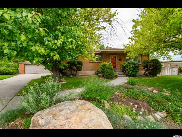 2596 S JASPER ST, Salt Lake City UT 84106