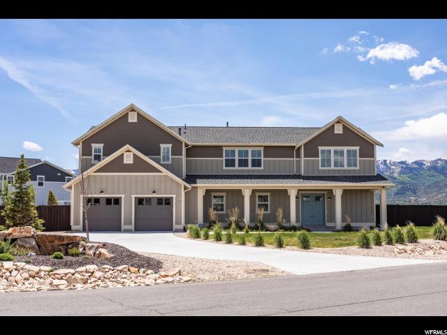 279 E WASATCH WAY, Park City UT 84098