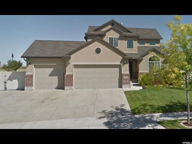 5272 W TORBAY CT, West Valley City UT 84120