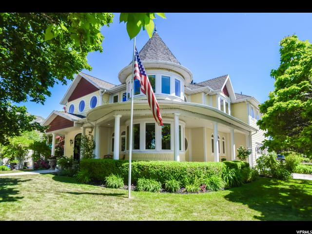 2781 S 2700 E, Salt Lake City UT 84109