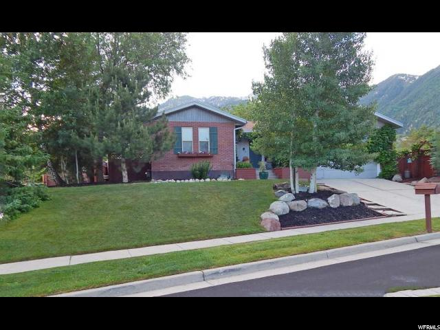 11433 S MOUNTAIN RIDGE CIR, Sandy UT 84092
