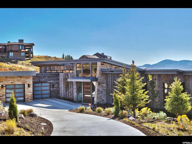 3102 CROSSTIE CT, Park City UT 84098