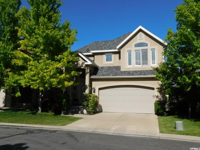 Home for sale at 927 E Montana Vista Ln, Salt Lake City, UT 84124. Listed at 445000 with 4 bedrooms, 4 bathrooms and 2,200 total square feet