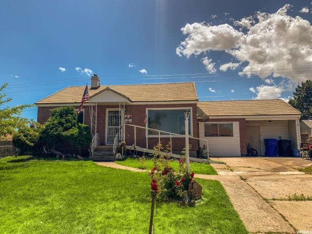 4515 W 5460 S, Salt Lake City UT 84118