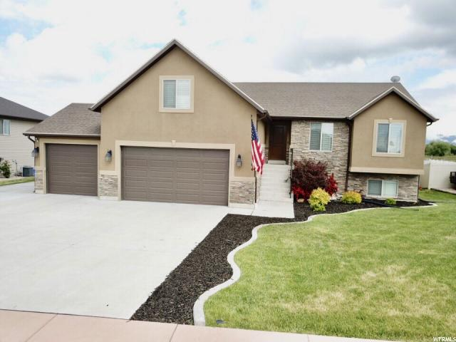 1704 N 4325 W, West Point UT 84015