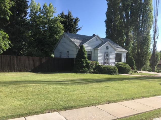 821 E BEL MAR DR., South Ogden UT 84403