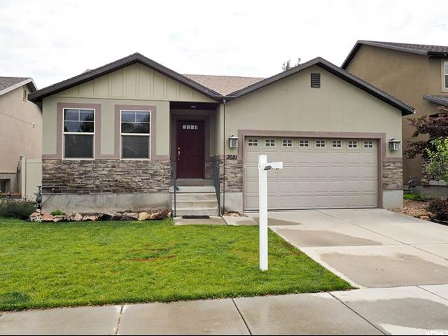 Home for sale at 3681 S Lincoln Park Dr, South Salt Lake, UT 84115. Listed at 430000 with 3 bedrooms, 3 bathrooms and 2,504 total square feet