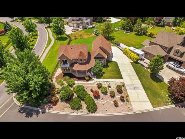 1509 S COTTONWOOD LN, Saratoga Springs UT 84045