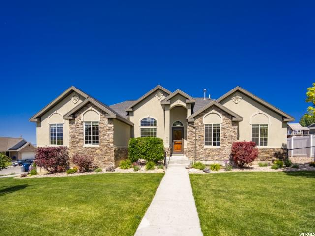 960 S 1600 E, Pleasant Grove UT 84062