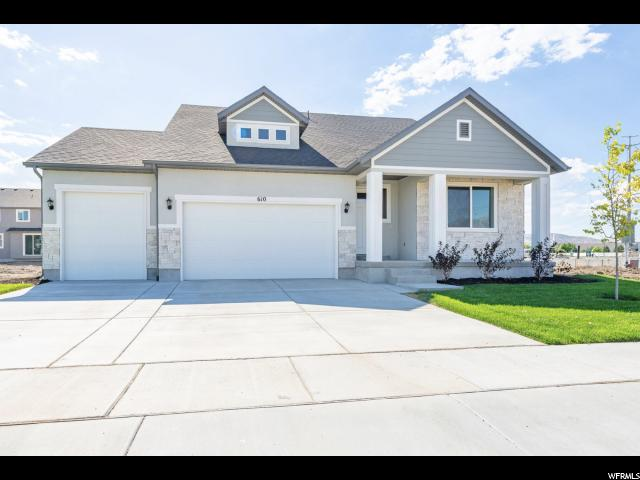 610 S DAPPLE DR Unit 72, Lehi UT 84043