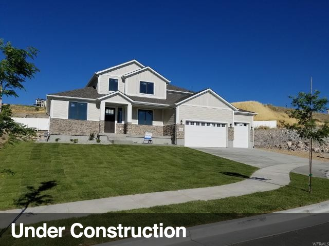 14194 S MADDY HEIGHTS CIR Unit 6, Herriman UT 84096