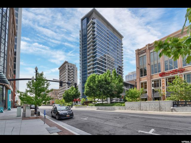 35 E 100 S Unit 608, Salt Lake City UT 84111