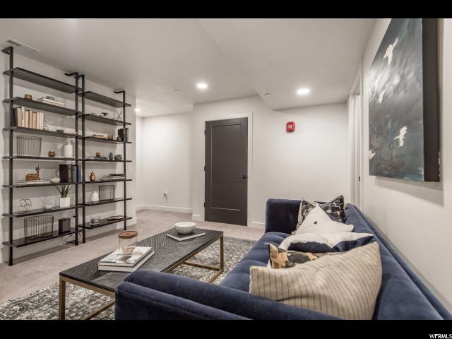 basement - lower level family room