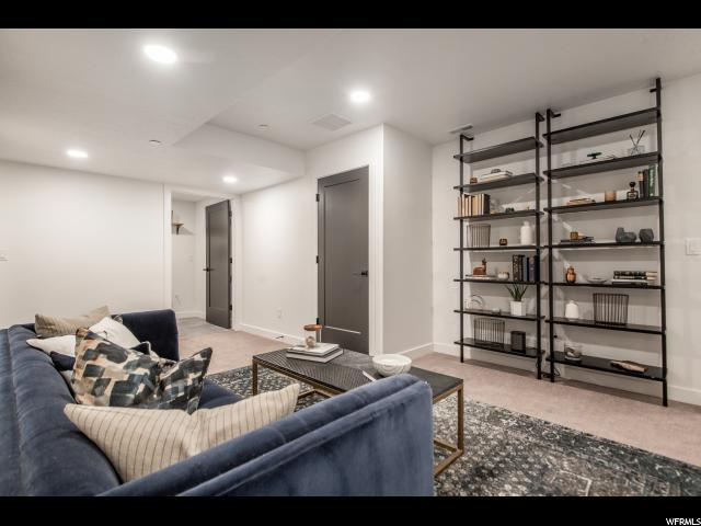 basemet - lower level family room