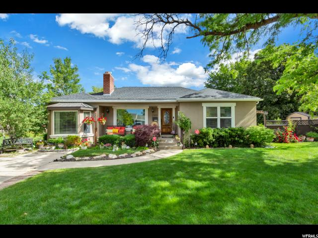 2995 E LOUISE, Salt Lake City UT 84109
