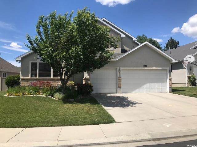 Home for sale at 1443 E Vineyard Ct, Millcreek, UT  84106. Listed at 579000 with 6 bedrooms, 4 bathrooms and 3,906 total square feet