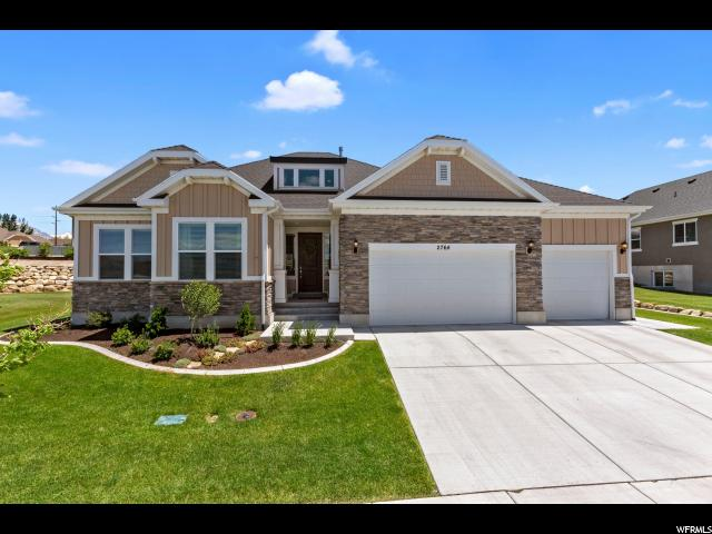 2764 N TRAIL SIDE DR, Lehi UT 84043