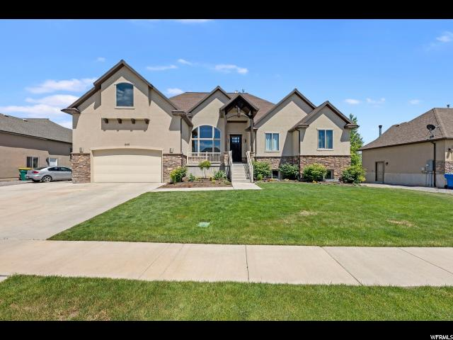 540 N WILLOW AVE, Lehi UT 84043