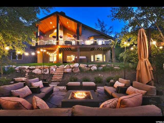 2080 BEAR HOLLOW DR, Park City UT 84098