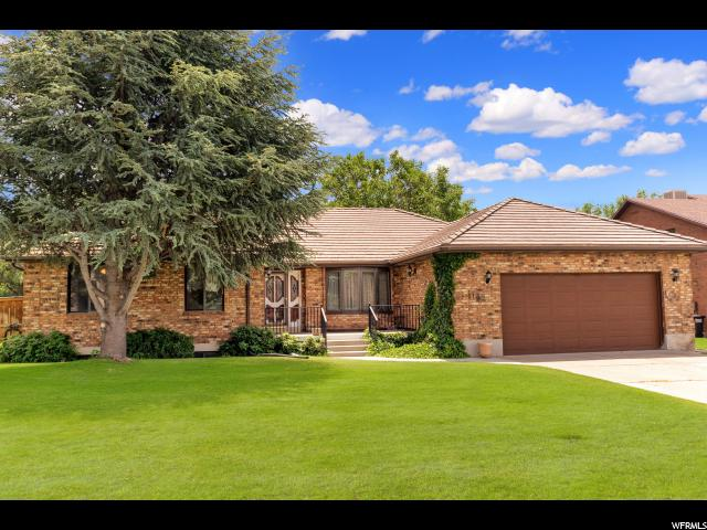 1144 E COUNTRY RD, Fruit Heights UT 84037