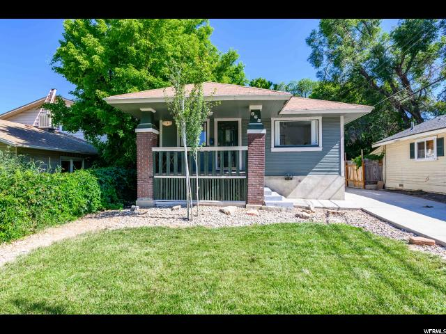 865 E STRATFORD AVE, Salt Lake City UT 84106