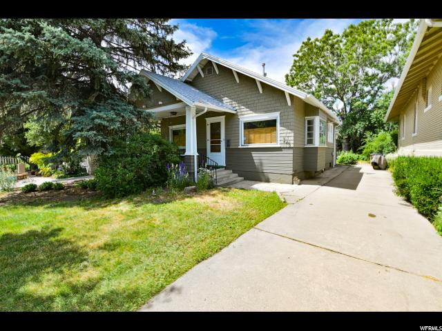 245 E EDITH AVE, Salt Lake City UT 84111