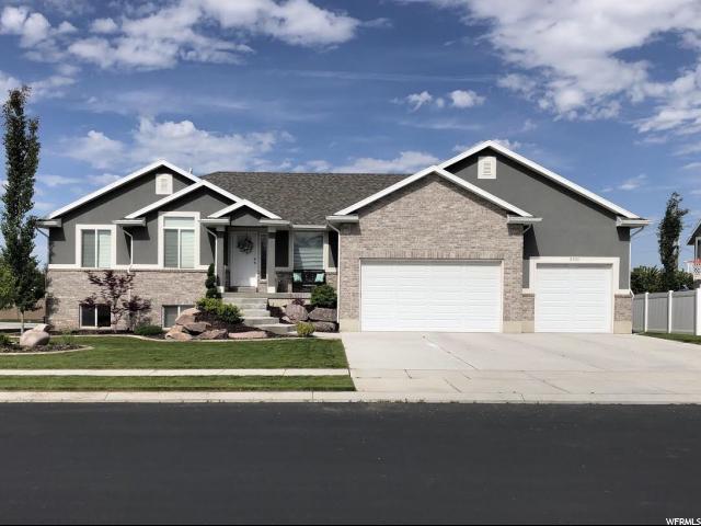 Your Dream Utah Property | $439,900 | 3331 S 4600 W West Haven UT