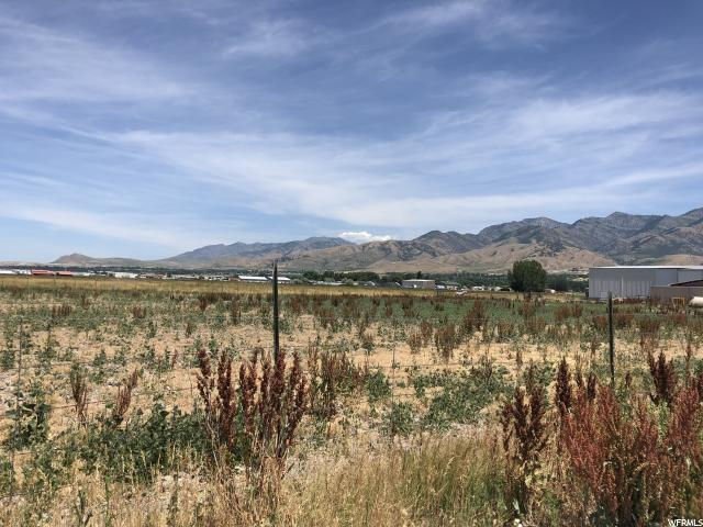 Hyde Park, Utah 84318, ,Industrial,For Sale,1612881