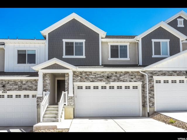 4873 W PILLAR DR, Riverton UT 84096