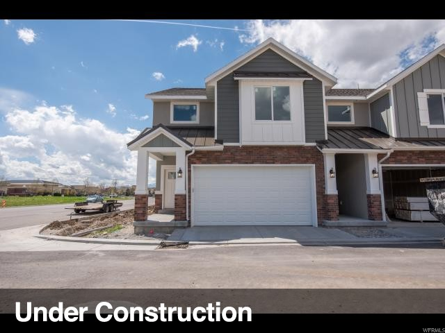 5370 W QUARTZ AVE Unit 104, Highland UT 84003