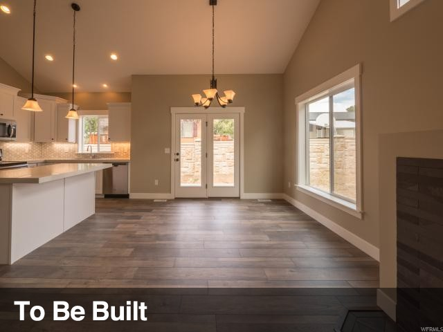 Home for sale at 1326 E Lavon View Ct #105, Millcreek, UT 84106. Listed at 499900 with 2 bedrooms, 2 bathrooms and 2,368 total square feet