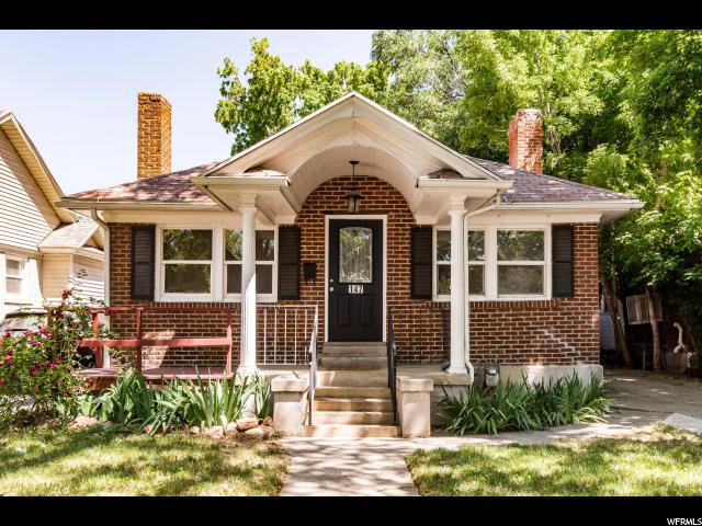 Home for sale at 147 E Williams Ave, Salt Lake City, UT 84111. Listed at 315000 with 3 bedrooms, 1 bathrooms and 1,476 total square feet