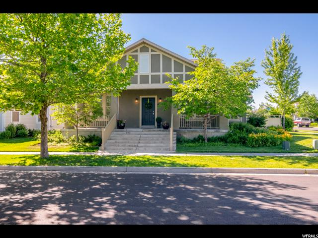 4287 W GOLD CREEK DR, South Jordan UT 84009