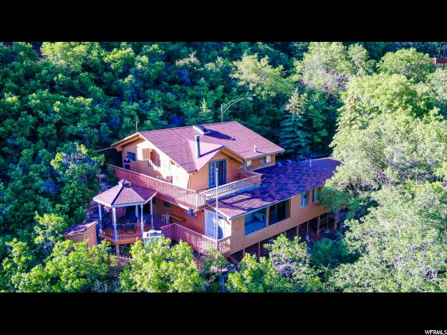 Home for sale at 7188 E Grace Rd , Salt Lake City, UT 84109. Listed at 375000 with 4 bedrooms, 3 bathrooms and 2,327 total square feet