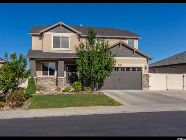 3755 N MEADOW SPRINGS LN, Lehi UT 84043