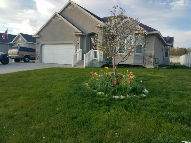 6781 W BRIDLE FARMS RD, West Valley City UT 84128