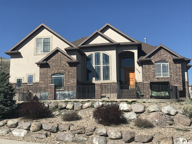 14486 ROSE SUMMIT, Herriman, Utah 84096, 8 Bedrooms Bedrooms, 26 Rooms Rooms,2 BathroomsBathrooms,Residential,For Sale,ROSE SUMMIT,1614236