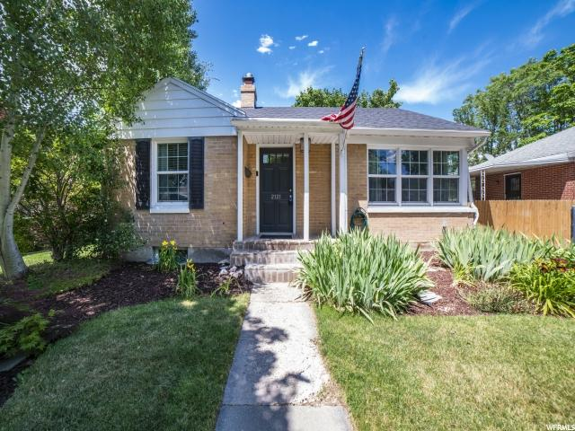 2121 E CRYSTAL AVE, Salt Lake City UT 84109
