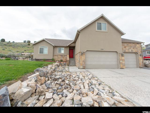 7837 N RUBY VALLEY DR, Eagle Mountain UT 84005