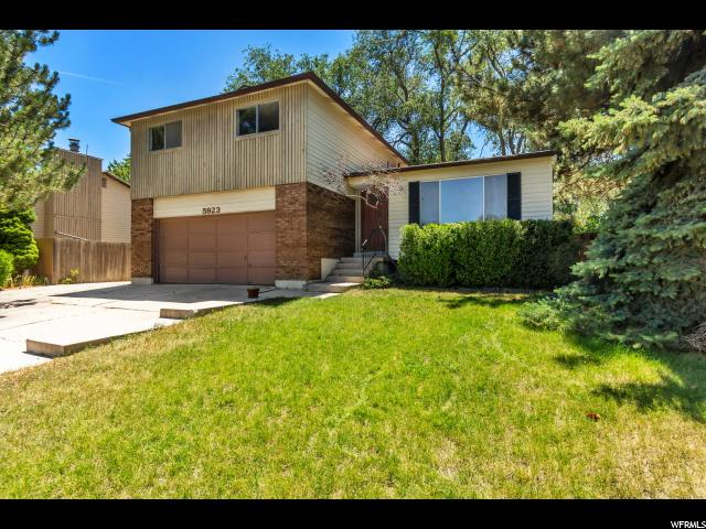5923 W DIXIE DR, West Valley City UT 84128