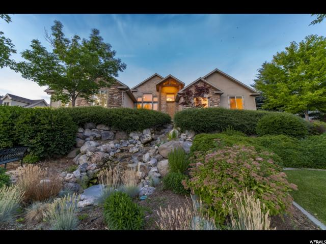 3126 N MILLCREEK RD, Pleasant Grove UT 84062
