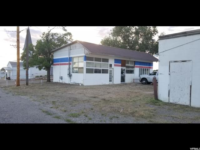 100 W GENEVA, East Carbon, Utah 84520, ,Commercial Sale Commercial Lease,For sale,GENEVA,1614805