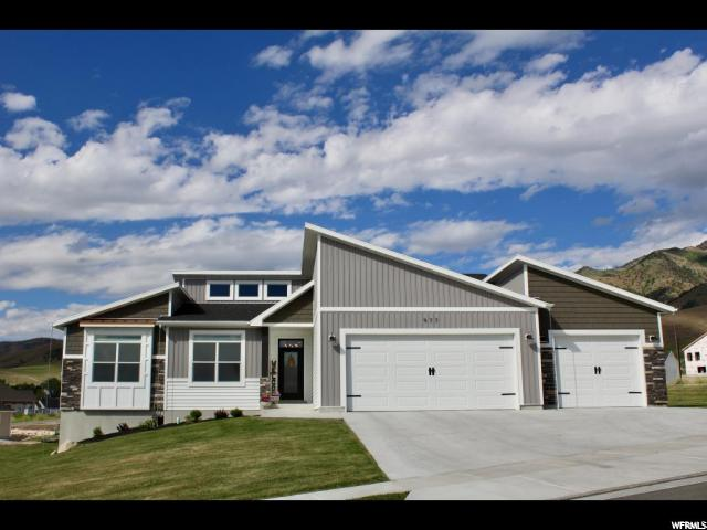 977 JUNIPER CIR, Hyde Park UT 84318