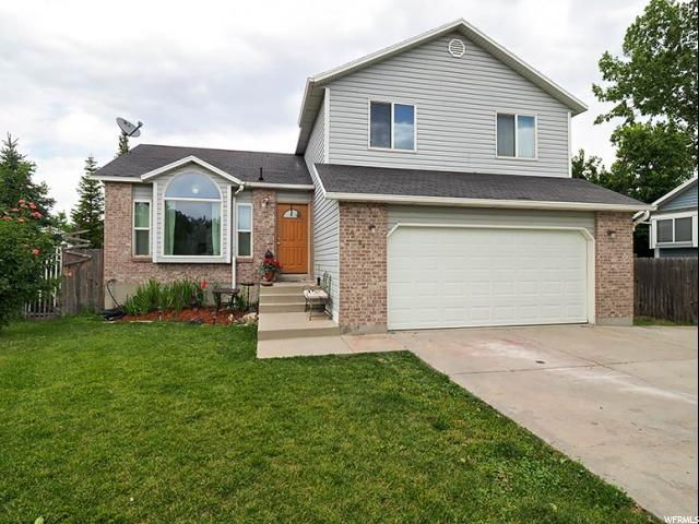 5484 W ARISTADA AVE, West Jordan UT 84084