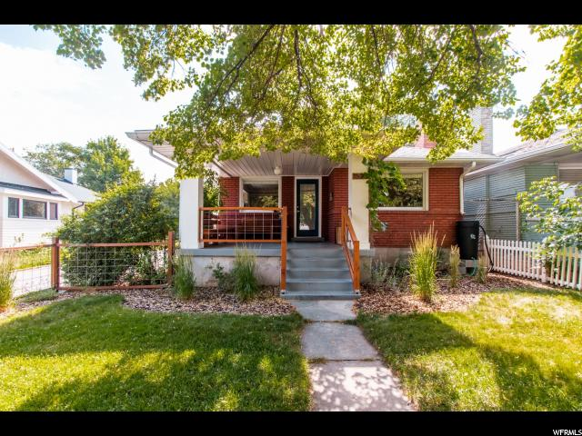 Home for sale at 1629 S 400 East, Salt Lake City, UT 84115. Listed at 320000 with 2 bedrooms, 1 bathrooms and 1,339 total square feet